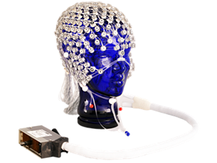 Geodesic Sensor Net Research Comfortable and precise HD EEG nets