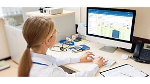 IntelliSpace Precision Medicine Genomics