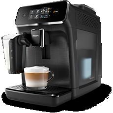 EP2230/10 Series 2200 מכונות קפה, אוטומטיות