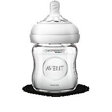 SCF671/13 Philips Avent Natural glass baby bottle