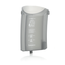 CRP478/01  Water container