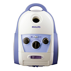 FC9060/02 Jewel Vacuum cleaner with bag