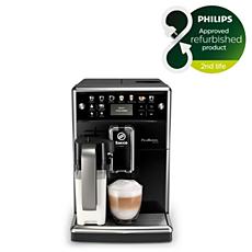 SM5570/10R1 PicoBaristo Deluxe Volautomatische espressomachine - Refurbished
