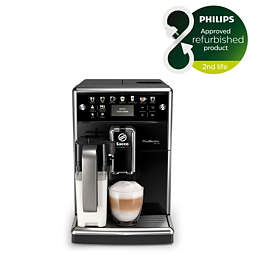 PicoBaristo Deluxe Volautomatische espressomachine - Refurbished