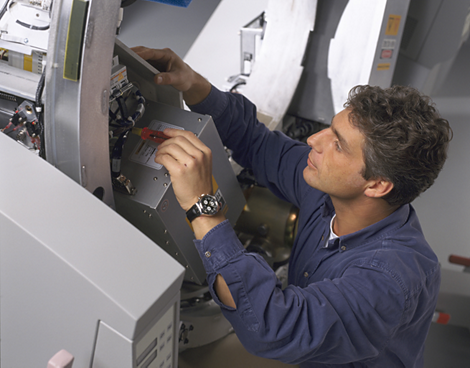 Решения по обеспечению электропитания для медицинского оборудования Philips Жизненный цикл обслуживания