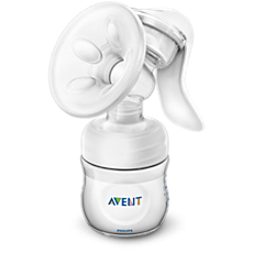SCF330/60 Philips Avent Comfort Manual breast pump