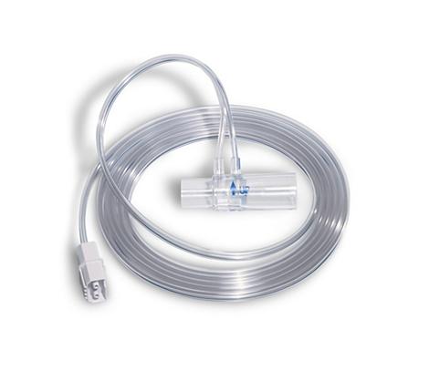 Flow Sensor Adult/Pediatric Spirometry