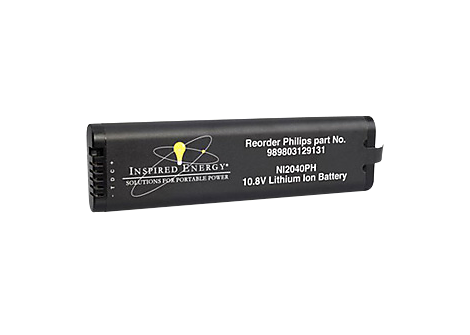 Battery-Cardiograph Battery