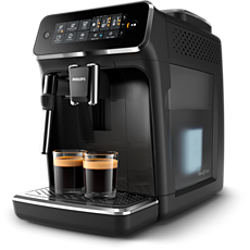 EP3221/44 Series 3200 Fully automatic espresso machines