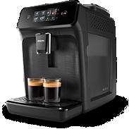 Series 1200 Machine expresso à café grains avec broyeur