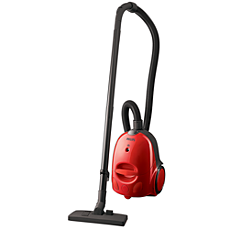 FC8344/01 Economy Vacuum cleaner with bag