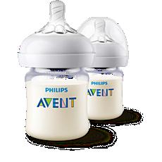 SCF472/27 Philips Avent Natural PA baby bottle