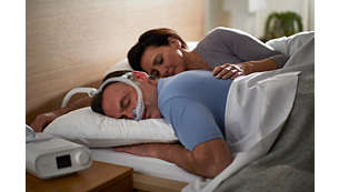 Duerma como siempre ha soñado