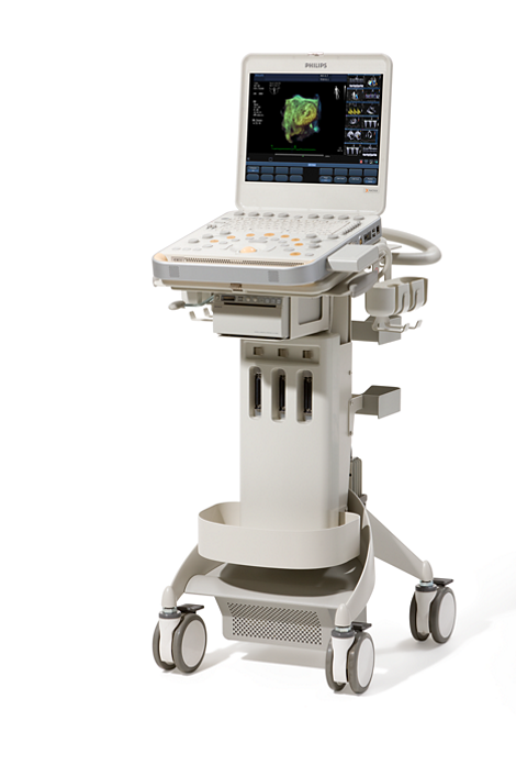 CX50 Refurbished Ultrasound Machine