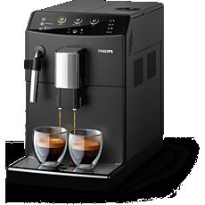 HD8827/01 3000 Series Täysautomaattiset espressokeittimet