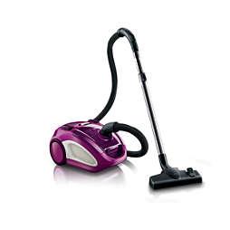 EasyLife Bagless vacuum cleaner