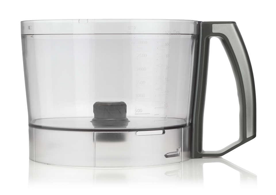 Bestandteil Ihrer Küchenmaschine