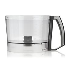 CRP553/01 Robust Collection Schüssel für Küchenmaschine