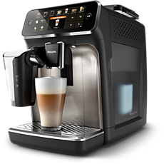 EP5447/94 Philips 5400 Series Fully automatic espresso machines