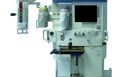 Draeger Apollo Dual Screen Mounting Kit