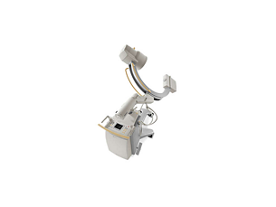 BV Pulsera Leistungsstarkes mobiles Durchleuchtungssystem