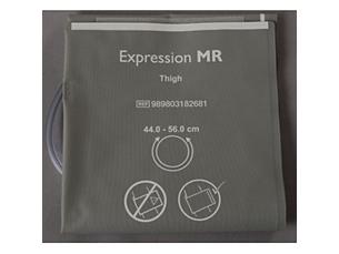 Bracciale NBP, tubo singolo Pressione sanguigna non invasiva