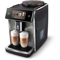 Saeco GranAroma Deluxe Espressor complet automat