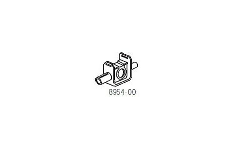 CO2 Sampling Adapters C02 Sampling accessories