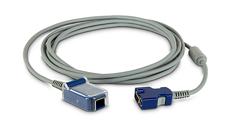 CABLE DIGITAL SPO2 EXTENSION Adapter Cable