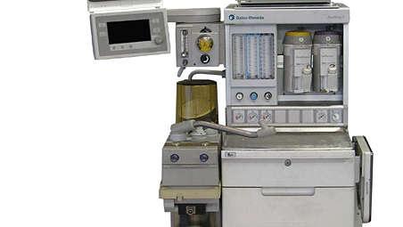 GE Aestiva Mounting Kit (P/N: DX-0024-96)