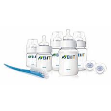 SCD234/01 Philips Avent Newborn Starter Set