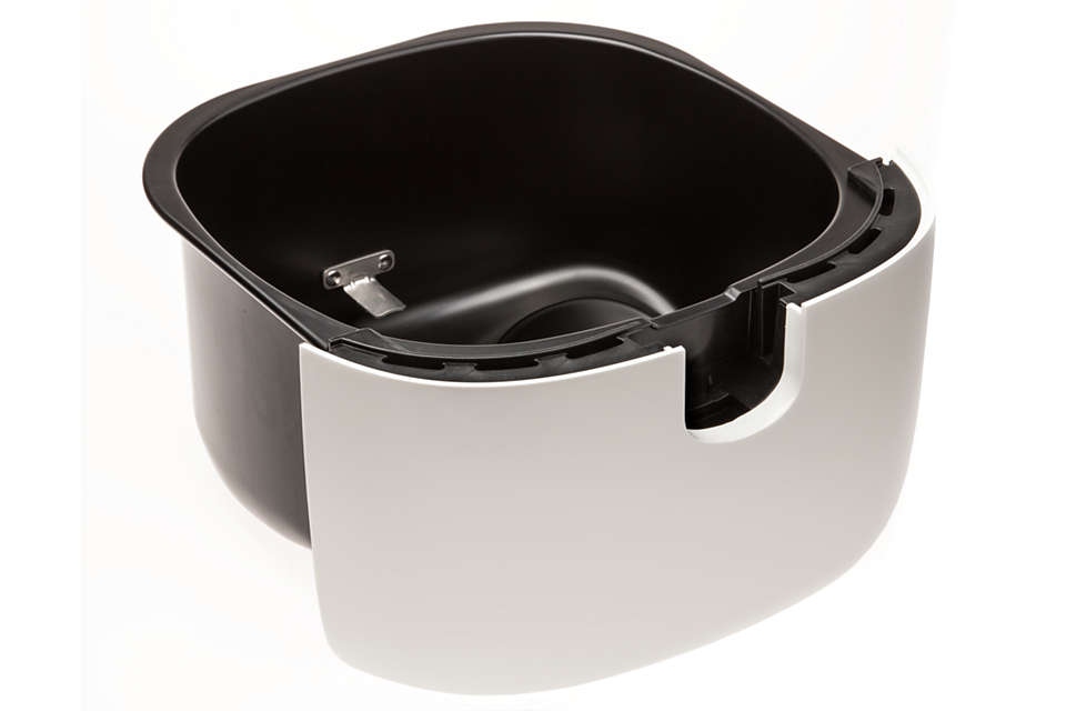 Replace your current Airfryer Pan