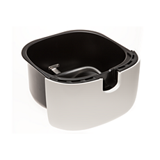 CP0353/01 Premium Compact Outer pan for Airfryer