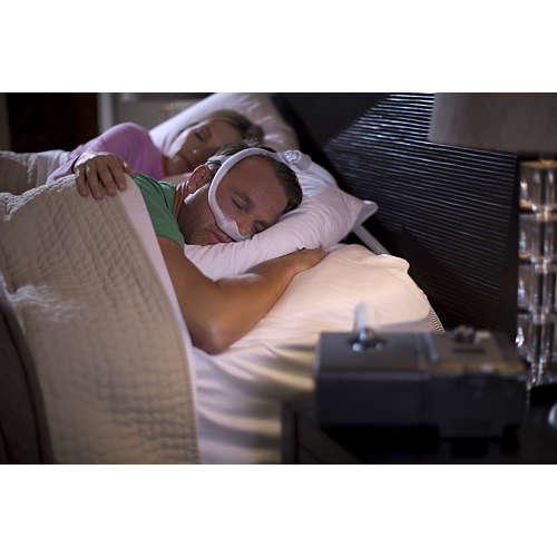 DreamWear Næsemaske med minimal kontakt