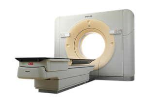 Brilliance CT CT scanner