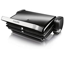 RI4408/90 Philips Walita Health grill