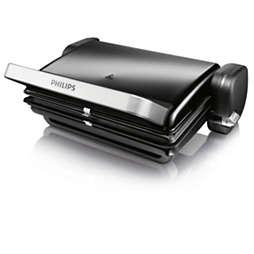 Walita Health grill
