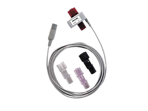 Mainstream etCO2 sensor Capnography