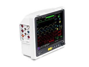 Goldway  Bedside patient monitor