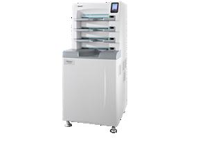 PCR Eleva CosimaX Système de radiologie par plaques ERLM