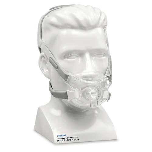 Masque naso-buccal AmaraView