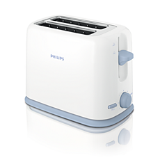 HD2566/79 Daily Collection Toaster