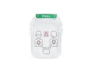 Kassette mit SMART Pads für Kinder, 1 Satz Pads