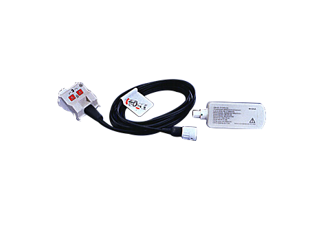 CodeMaster Hands-free Pad Cable (White) Accessories