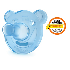 SCF194/01 Philips Avent Soothie Shapes pacifier