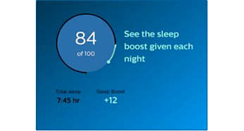 Track your sleep improvement with SleepMapper