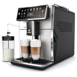 Saeco Xelsis Automatický kávovar