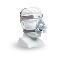 HH1011/00 TrueBlue Gelnesemaske