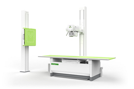 DuraDiagnost F30 Digital radiography systems