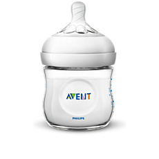 SCF030/17 Philips Avent Natural baby bottle
